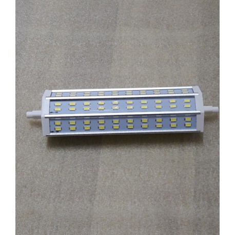 R7S - 189mm 60LED SMD5730 15W 1420Lm Cold White