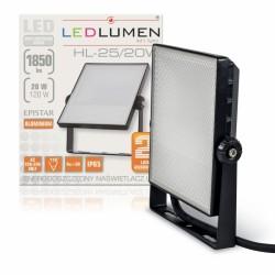 LED reflektor 20W 1850Lm Neutral White LEDLUMEN