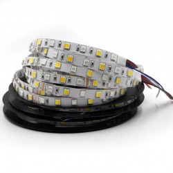 LS 60LED - 30LED RGB+30LED CCT (2in1) 14W 12V IP20 12mm