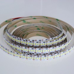 LS 240LED SMD2835 1-Line 23W 2160Lm Cold White 12V EPISTAR