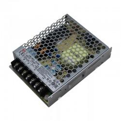 Spínaný priemyselný napájací zdroj Mean Well LRS-100-5