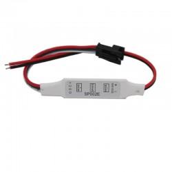 Kontrolér SPI-MINI pre digitálne RGB LED pásy - SP002E