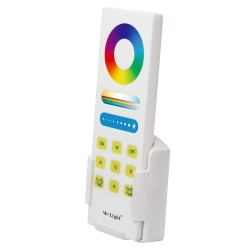 Set RGB+CCT kontrolér 2,4GHz RF DO+držiak DC12-24V 15A MiLight