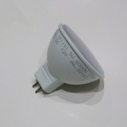 MR16 10LED SMD2835 5W 400Lm Cold White OPTONICA
