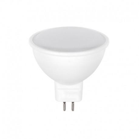 LED žiarovka MR16 8LED SMD2835 7W 500Lm Natural White OPTONICA