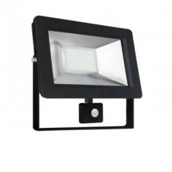 LED reflektor 50W 3450Lm Cold White PIR IP65 SPECTRUM