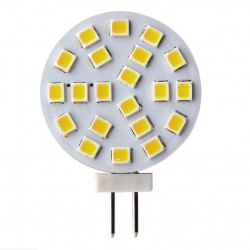 G4 21LED SMD2835 1,6W 150Lm Natural White 4500K DC12V