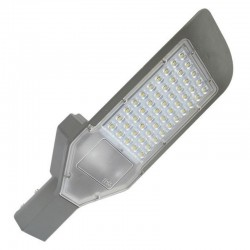 LED Street Light 50W 5000Lm Cold White 6000K Optonica