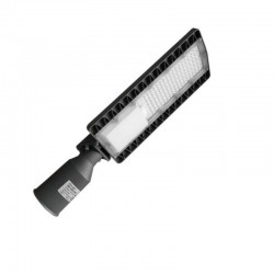 LED Street Light 60W 8100Lm Cold White 5700K 140° Optonica