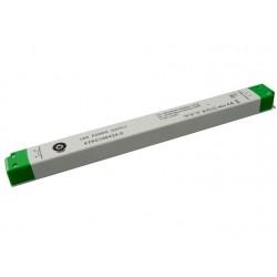 LED nábytkový napájací zdroj 24V-150W IP20 FTPC150V24-S