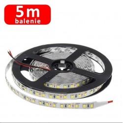 LS 120LED SMD2835 9,6W 480Lm Warm White 12V Optonica 5m balenie