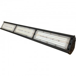 LED LINEAR High Bay 150W 15000Lm Natural White 120°x60° OPTONICA