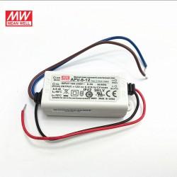 LED napájací zdroj 12V-8W Mean Well-APV IP30