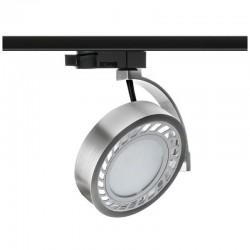 Svietidlo PIANO LIGHT-TRACK-1F 1xAR111 - aluminium