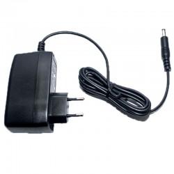 LED napájací zdroj zástrčkový 5V 30W Mean Well SGA60E05-P1J