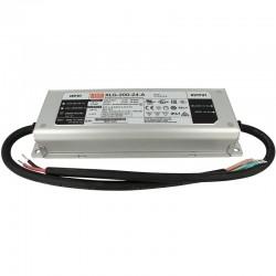 LED napájací zdroj 12V-192W PFC IP65 Mean Well-XLG-200-12A