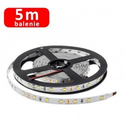 LS 60LED SMD2835 4W Warm White LEDLUMEN-5m balenie