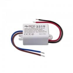 LED napájací zdroj 12V-5W IP20 masterLED