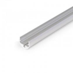 Profil LED PEN8 - čierny