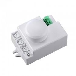Pohybový spínač mikrovlnný 220-240VAC/300W/1200W PX701D PremiumLUX
