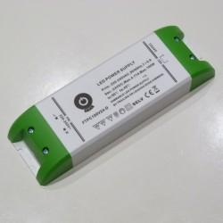 LED nábytkový stmievateľný napájací zdroj 24V-100W IP20 FTPC-100-24-D