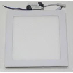 LED panel zápustný štvorec 30x30 24W 1900Lm Teplá biela BRG