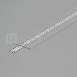 Difúzor nasúvací A9 transparentný VARIO30