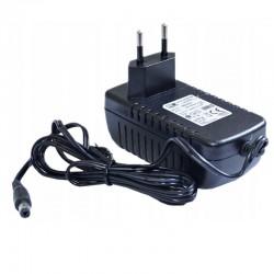 LED napájací zdroj zástrčkový 24V 24W MW-EB2424