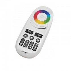 Diaľkové ovládanie MiLight FUT095 pre ovládanie RGB a RGBW LED