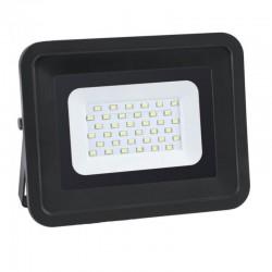 LED SMD reflektor 20W 1700Lm WW/NW/CW OPTONICA-Black
