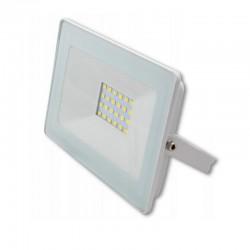 LED SMD reflektor 20W 1700Lm Natural White VEGA-biely