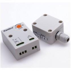 Súmrakový spínač osvetlenia AC 220-240V 10A IP65 KANLUX AZ-10A