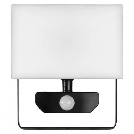 LED reflektor 30W 2400Lm Natural White PIR IP54 TAMBO