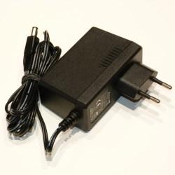 LED napájací zdroj zástrčkový 12V 30W AOEM