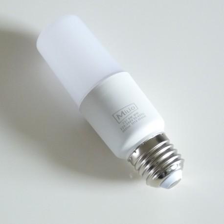 E27 T37 LED SMD2835 9W 800Lm Warm White MILIO