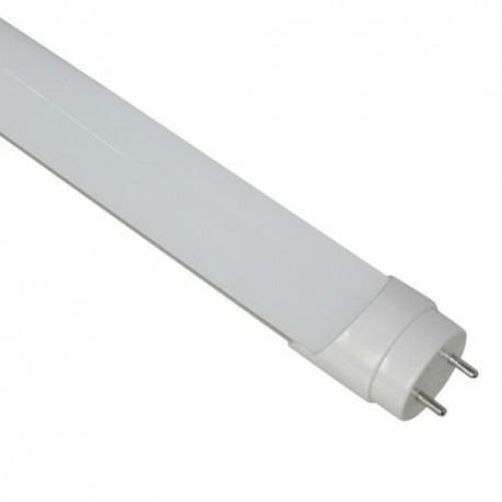 LED trubica do pätice T8 60cm dlhá s výkonom 10W svetelným tokom 900 Lumenov a studenou bielou farbou svetla