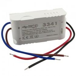 LED napájací zdroj 12V-9W IP20 masterLED