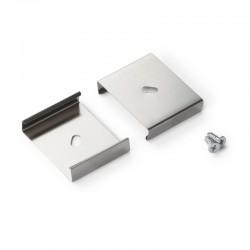Montážny úchyt - KLIP pre hliníkové profily VARIO30-06 a VARIO30-07/pár