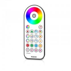 Diaľkový ovládač RGB/RGBW 1-zónový pre RF prijímače SKYDANCE - SKD-R21