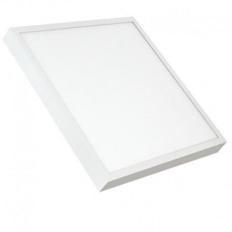 LED panel prisadený 60x60cm typ Backlight 60W 4800Lm Naturálna biela masterLED
