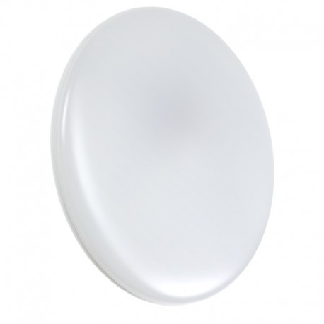 LED stropné svietidlo NYMPHEA ECO-2 ROUND 28W 1900Lm Warm White spectrumLED