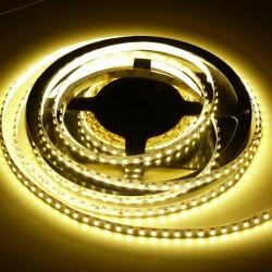Flexibilný LED pás 120LED/m SMD3528 9,6W/m DC24V 8mm šírka dosky plošného spoja