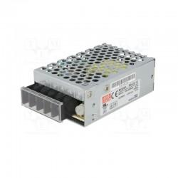 LED napájací zdroj 12V-25W Mean Well-RS